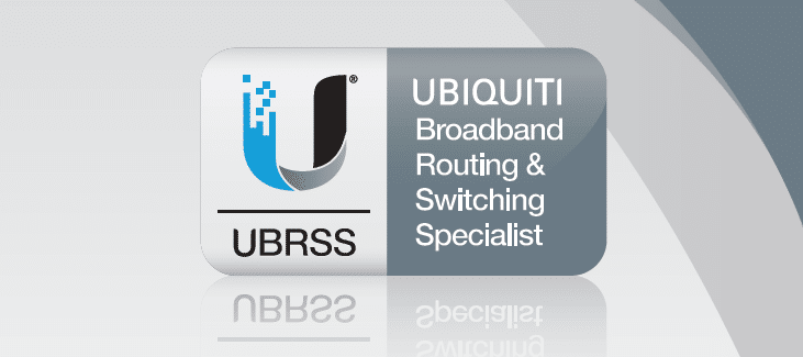 UBIQUITI ROUTING AND SWITCHING EN ESPAÑOL