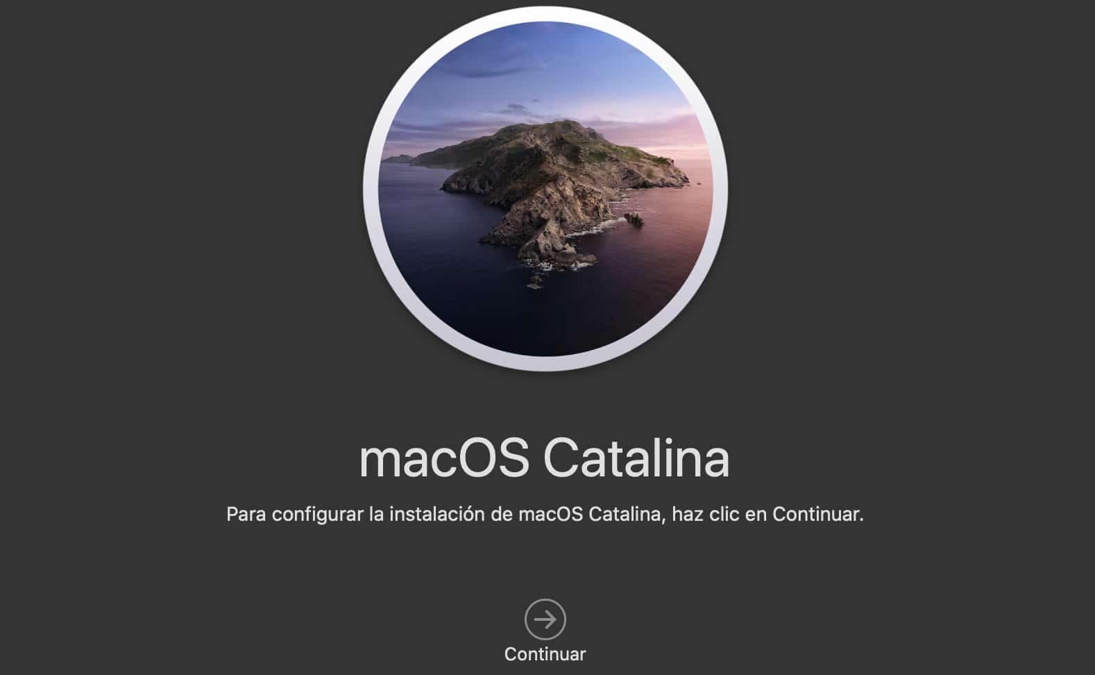 DESCARGAR MAC OS ISO